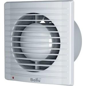 Вытяжной вентилятор Ballu Green Energy GE-100