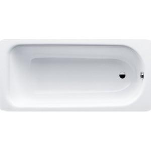 Стальная ванна Kaldewei Eurowa 309-1 140x70 см, с ножками