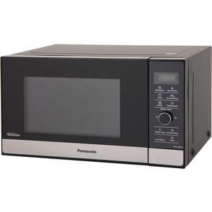 Микроволновая печь Panasonic NN-GD38HSZPE микроволновая печь утюг panasonic nn gd38hszpe ni u400cptw