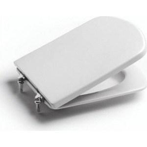 Сиденье для унитаза Roca Dama Senso с микролифтом, быстросъемное (ZRU9000041 / ZRU9302820)