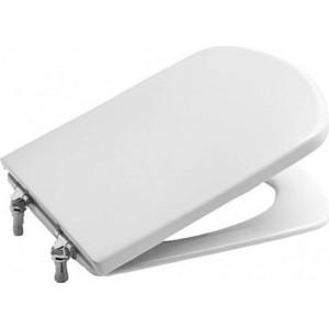 Сиденье для унитаза Roca Dama Senso быстросъемное (801511004) крышка сиденье для унитаза roca dama senso zru9000041