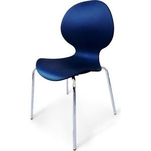 Стул Afina garden Bary SHF-008-B (PC-008) blue стул afina garden polly shf 01 b h 01 black