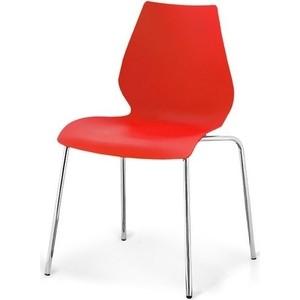 Стул Afina garden Polly SHF-01-R (H-01) red стул afina garden molly xrb 078 ab black