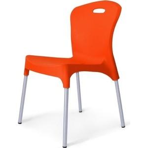 Стул Afina garden Emy XRF-065-AO (XRB-065A) orange