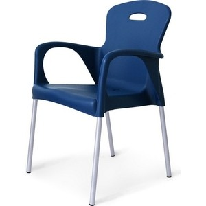 Стул Afina garden Remy XRF-065-BB (XRB-065B) blue стул afina garden emy xrf 065 ao xrb 065a orange