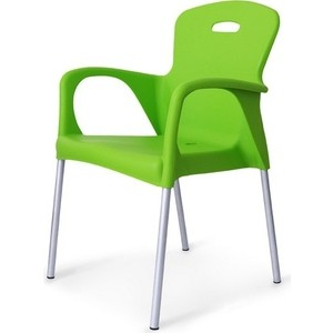 Стул Afina garden Remy XRF-065-BG (XRB-065B) green стул алюминевый afina garden lft 3059 silver metallic
