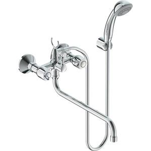 Смеситель для ванны Vidima Икар излив 320 мм (BA167AA ) vidima икар r1401aa b9754aa ba167aa