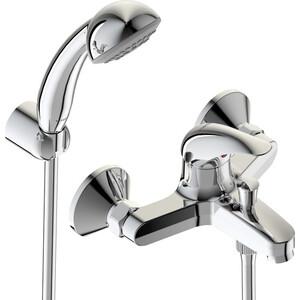 Смеситель для ванны Vidima Орион картридж 35 мм (B4227AA/BA004AA)