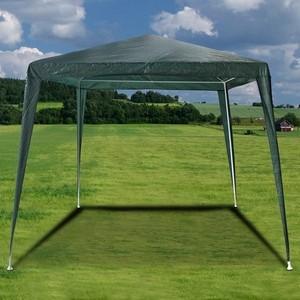 Садовый шатер Afina garden AFM-1022A green