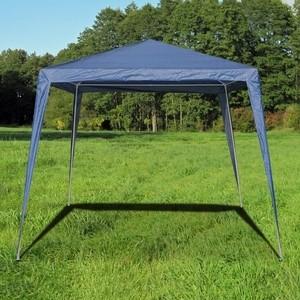 Садовый шатер Afina garden AFM-1022B blue