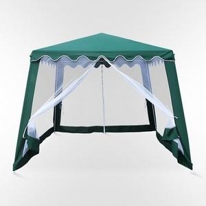 Садовый шатер Afina garden AFM-1036NA green