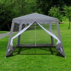 Садовый шатер Afina garden AFM-1036NB grey