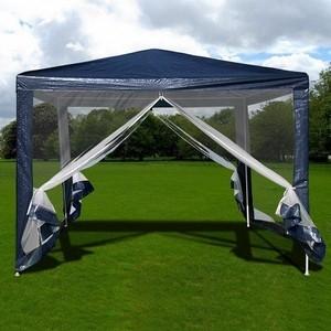 Садовый шатер Afina garden AFM-1040NB blue