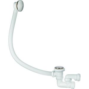 Слив-перелив для ванны Wirquin SP602 Quick clac 700 мм, хром (30718585)