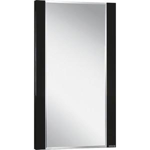 Зеркало Акватон Ария 65 черный глянец (1A133702AA950) тумба ария 65 черный глянец акватон 1a134001aa950