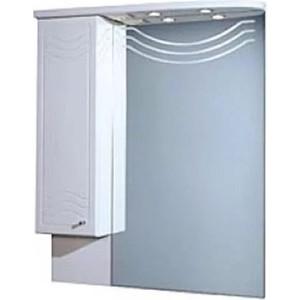 Зеркало-шкаф Акватон Домус левый (1A001002DO01L)
