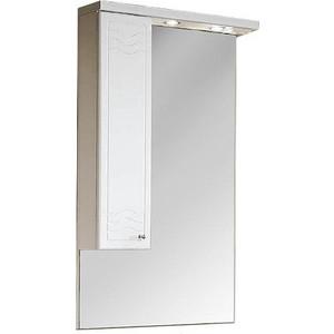 Зеркало-шкаф Акватон Домус 65 левый (1A008202DO01L)