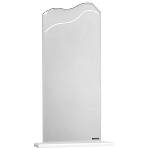 Зеркало с полкой Акватон Колибри 45 левое (1A065302KO01L)