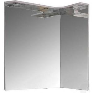 Зеркало Акватон Корнер дополнительное (1A0048D2KR01R) классическое зеркало aquaton корнер дополнительное