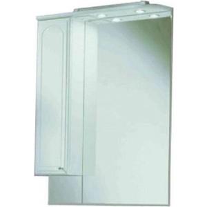 Зеркало-шкаф Акватон Майями 75 левый (1A047502MM01L)