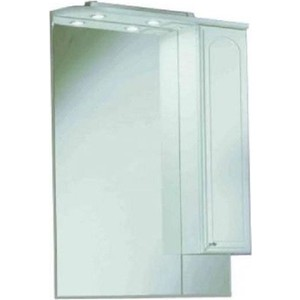 Зеркало-шкаф Акватон Майами 75 правый (1A047502MM01R)
