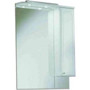 цена на Зеркало-шкаф Акватон Майами 75 правый (1A047502MM01R)