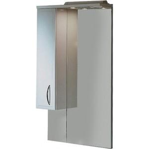 Зеркало-шкаф Акватон Марсия 67 левый (1A007502MS01L)