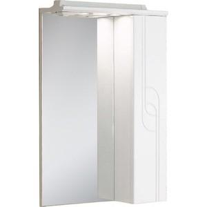 Зеркало-шкаф Акватон Панда 50 правое (1A007402PD01R)