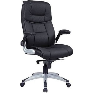 Кресло Хорошие кресла Nickolas black кресло хорошие кресла gk 0303 экокожа orange