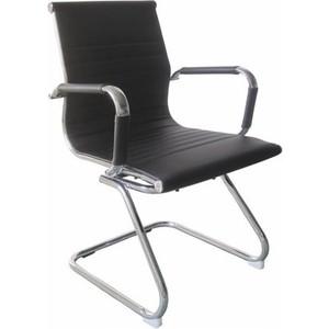 Кресло для посетителей Хорошие кресла Jarick black