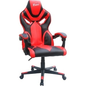 Кресло Хорошие кресла GK-0101 экокожа red