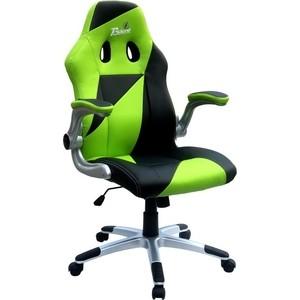 Кресло Хорошие кресла GK-0505 экокожа green