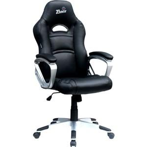 Кресло Хорошие кресла GK-0707 экокожа black кресло хорошие кресла gk 0303 экокожа orange