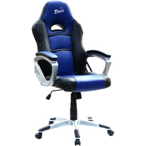 Кресло Хорошие кресла GK-0707 экокожа blue