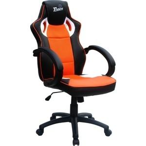 Кресло Хорошие кресла GK-0808 экокожа orange