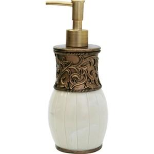 Дозатор для жидкого мыла Swensa Флоренция полирезина (SWT-1440A) цена