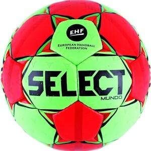 Мяч гандбольный Select Mundo (846211-446) Mini р.0
