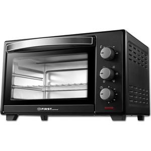 лучшая цена Мини-печь FIRST FA-5043-1 Black