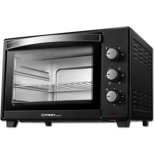 лучшая цена Мини-печь FIRST FA-5044-1 Black