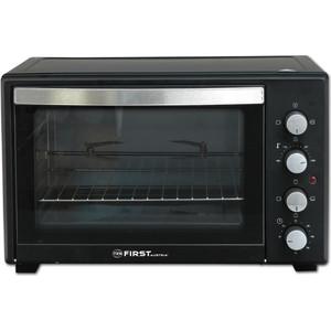 лучшая цена Мини-печь FIRST FA-5046-1 Black