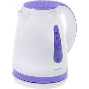Чайник электрический FIRST FA-5427-0 White цена и фото