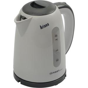 Чайник электрический FIRST FA-5427-2-BA цена и фото