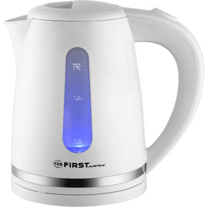 Чайник электрический FIRST FA-5427-4 White цены
