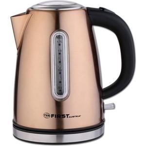 Чайник электрический FIRST FA-5410-9-BZ цена