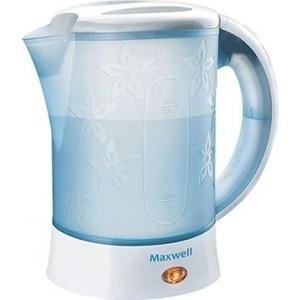 Чайник электрический Maxwell MW-1072(B) maxwell mw 1072 b чайник