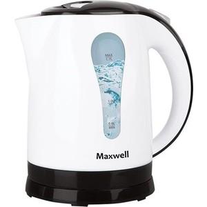 цены Чайник электрический Maxwell MW-1079(W)