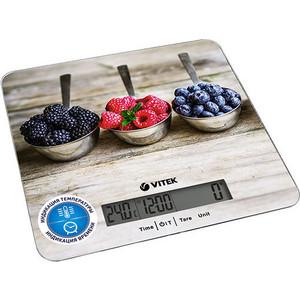 Весы кухонные Vitek VT-2429(MC) кухонные весы vitek vt 8025 mc