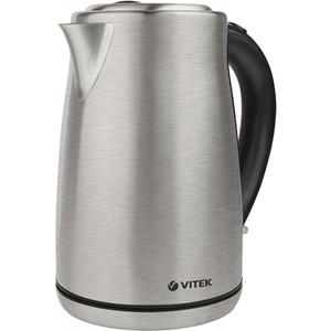 лучшая цена Чайник электрический Vitek VT-7020(ST)
