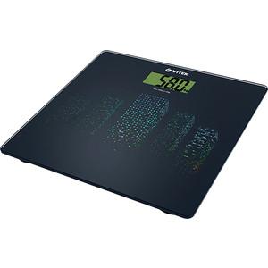 Весы напольные Vitek VT-8073(B) цена