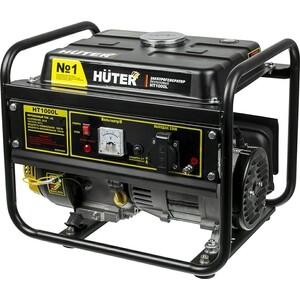 Генератор бензиновый Huter HT1000L huter ht1000l